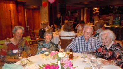 2012 Oldtimers' Get Together