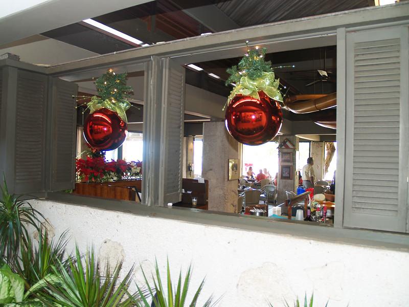 2012 Christmas Decorations