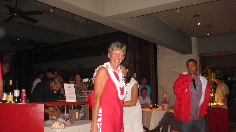 2012 Paddler's Party