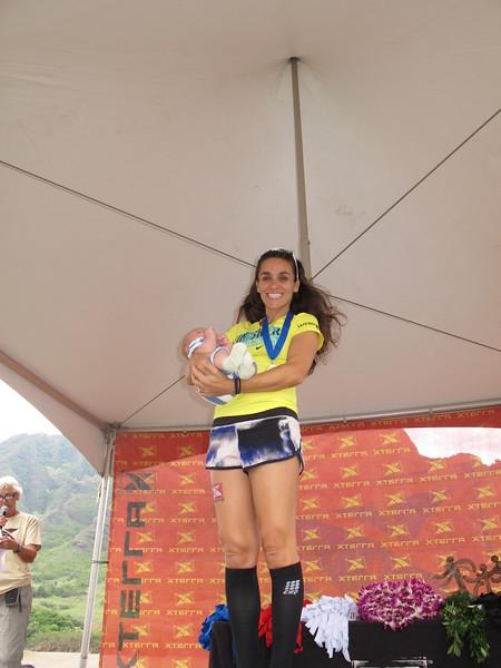 2012 Xterra Trail Running World Championship 12-2-2012