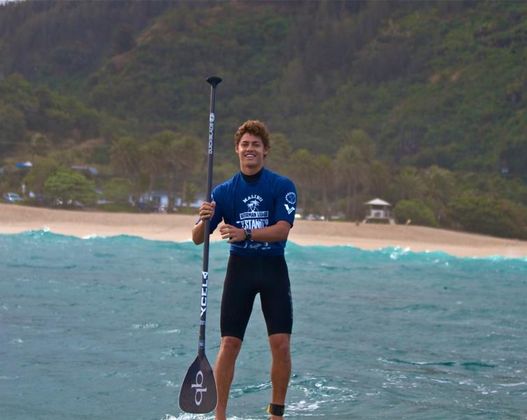 2012 John McMahon Outstanding Junior Surfer