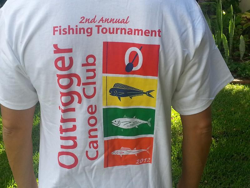 2012 OCC Fishing Tournament