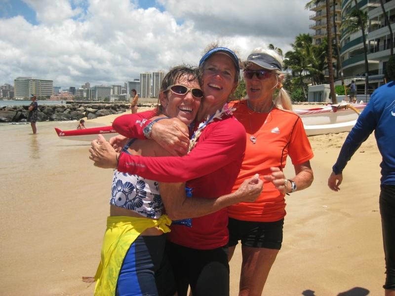 2012 Dad Center Long Distance Race