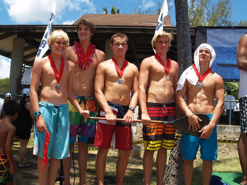 2012 HCRA State Championship