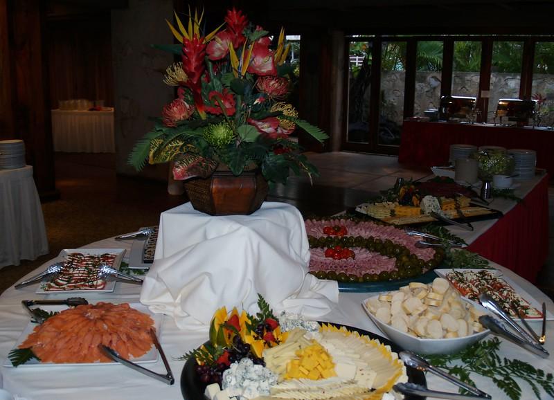 2012 Aloha Party