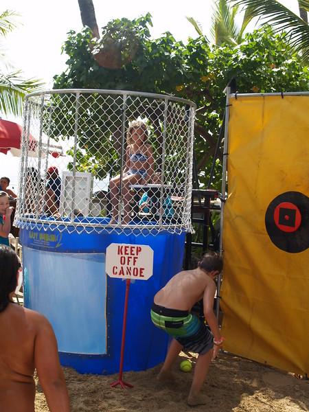 "2012 ""O"" Sunday Party"