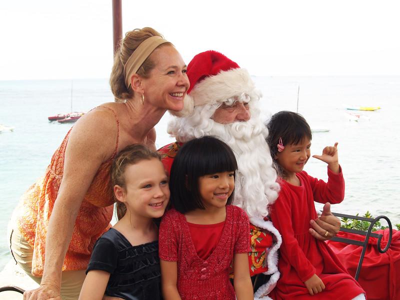 2012 Keiki Christmas Party