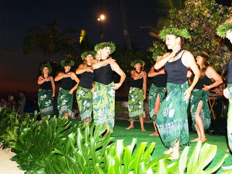 2012 OCC Luau