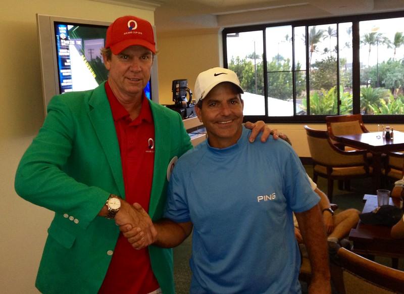 2013 OCC Masters Tournament 5-2013
