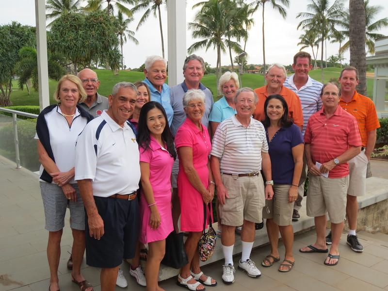 2013 Kapolei Golf Tournament