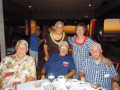 2013 Oldtimers' Party