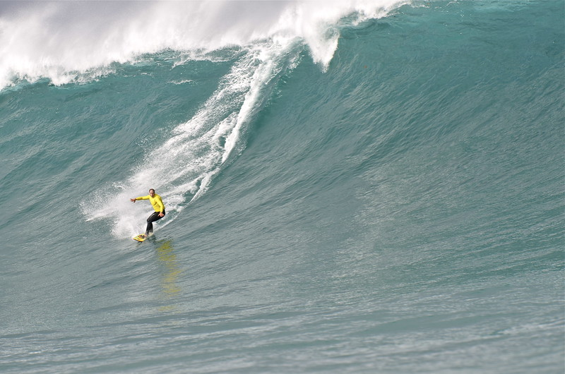 2013 Outer Reef North Shore