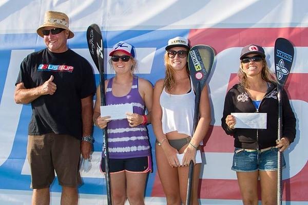2013 California SUP Event