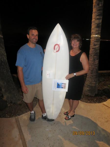 2013 Surf Movie Night