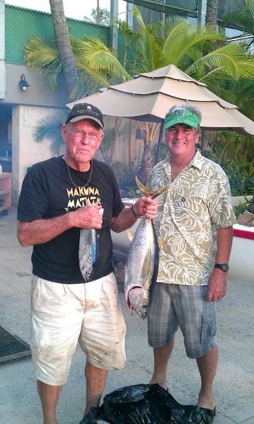 2013 OCC Fishing Tournament
