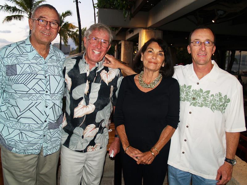 2013 Aloha Party