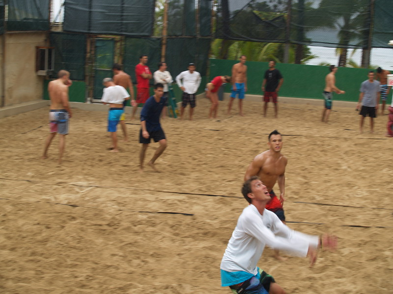 2013 Daddy Haine VB Tournament