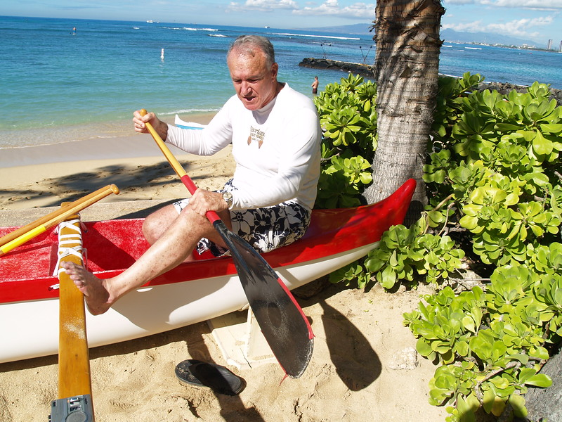 2013 Fred Hemmings Steering Clinic
