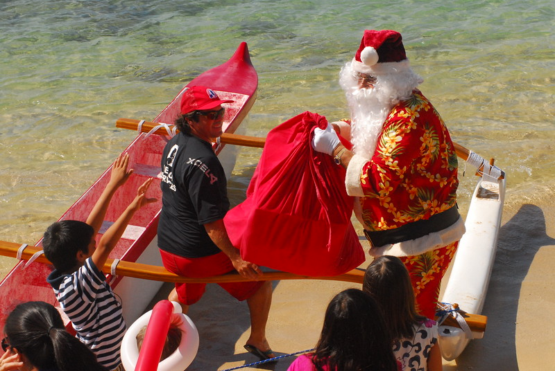 2013 Keiki Christmas Party