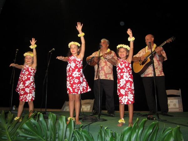 2013 OCC Annual Luau