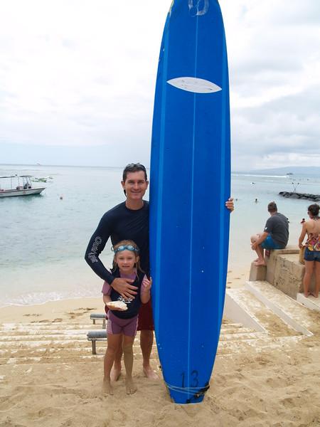 2013 OCC Surf Contest