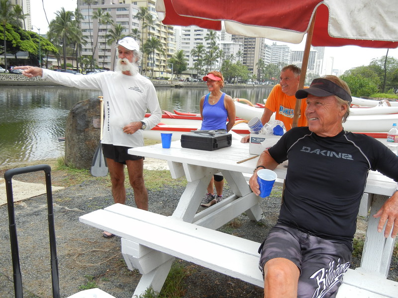 2014 Cleaning up the Ala Wai