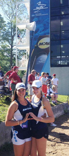 2014 NCAA Rowing Championship