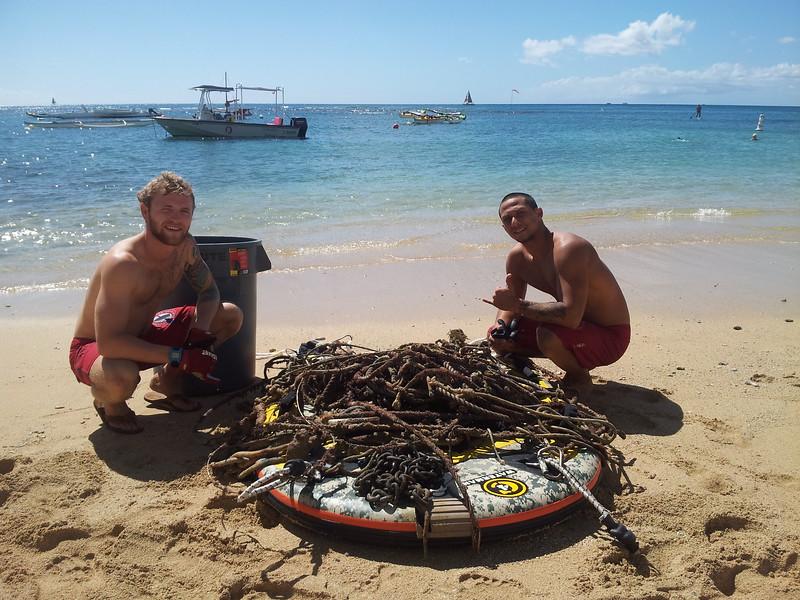 2014 Beach Cleanup