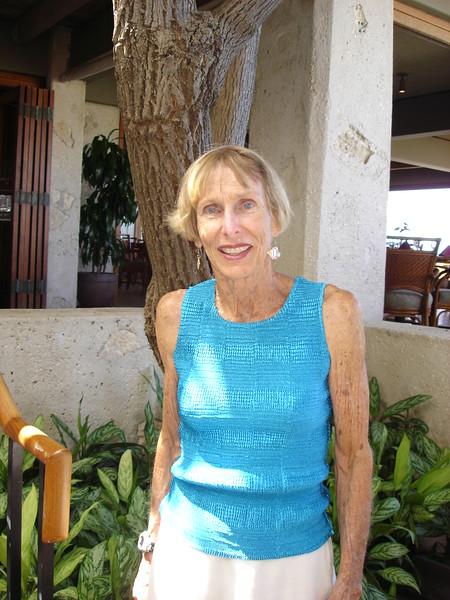 2014 New Life Member Diane Stowell