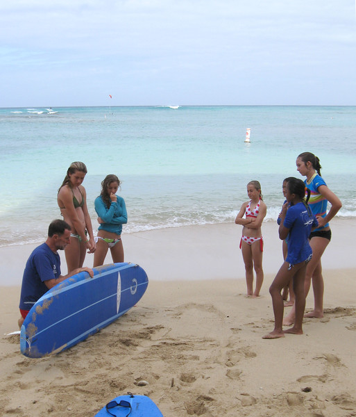 2014 OCC Beach Services