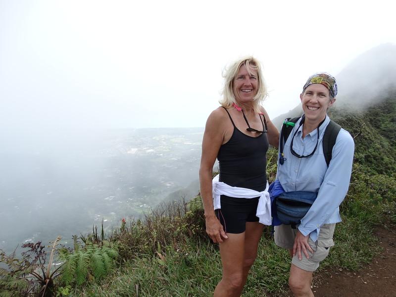 Wiliwili Nui Trail