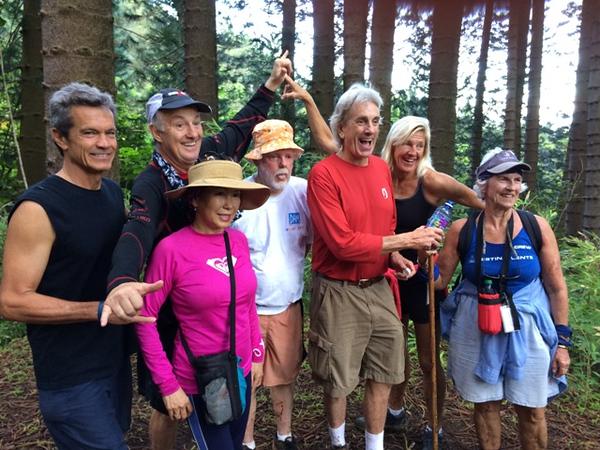 2014 Judd Trail Hike