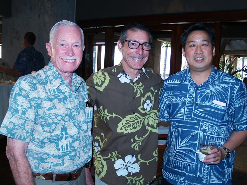 2014 Aloha Party