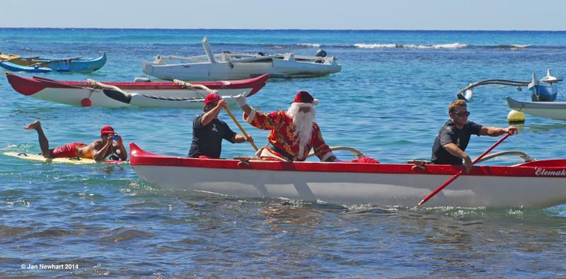 2014 Keiki Christmas Party 12-6-2014