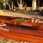 2014 Outrigger's Koa Canoes