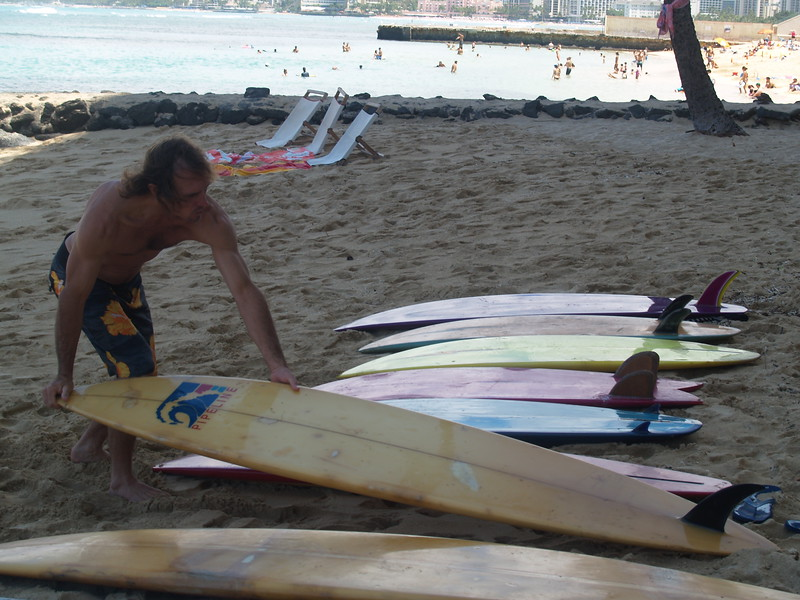 2014 Ko Kainalu Adult Surf Camp