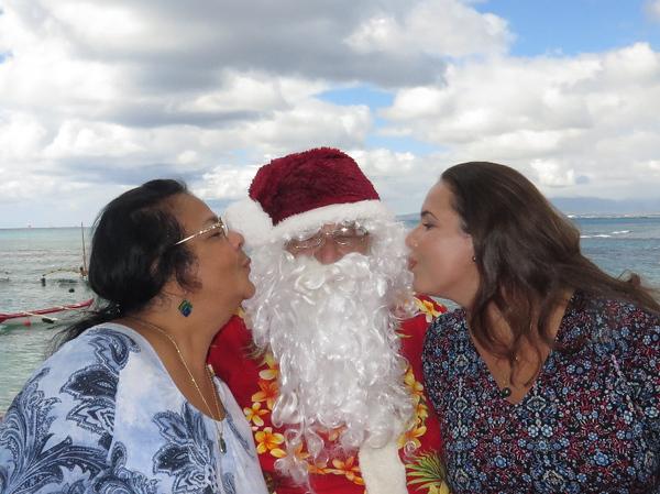 2015 Keiki Christmas Party