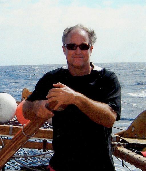 2015 Hokulea Malama Honua Voyage