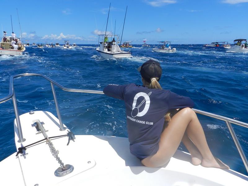2015 Molokai Solo OC1 Race