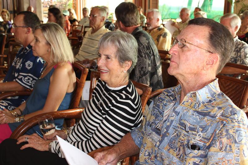 2015 New Life Membership Peter Balding