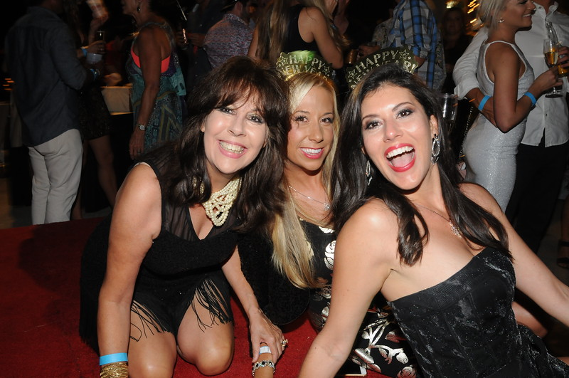 2015 New Year's Eve Party 12-31-2015