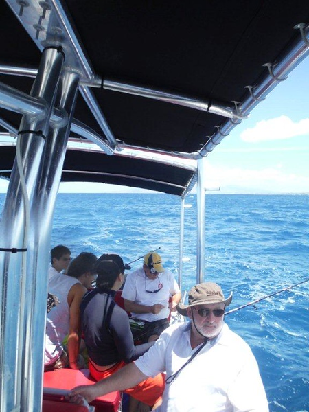 2015 OCC Fishing Tournament