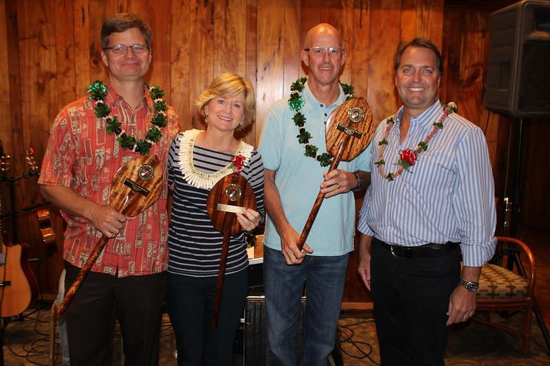 2015 Aloha Party