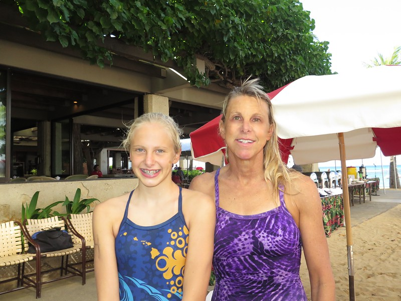 2015 Castle Swim