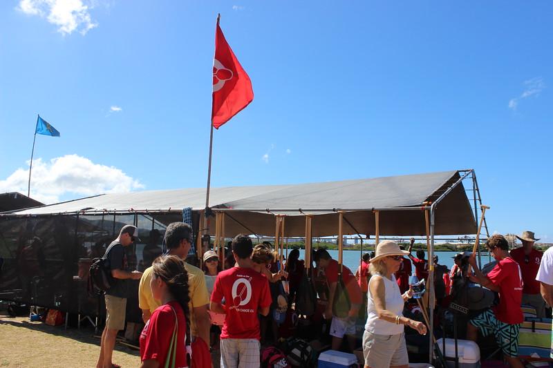2015 Paiaina Regatta
