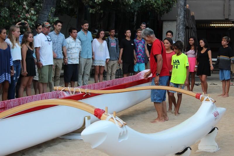 2015 Kapua Bessing