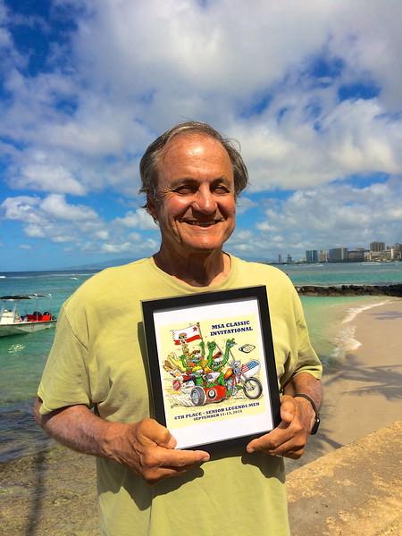 2015 Malibu Surfing Association Classic Invitational