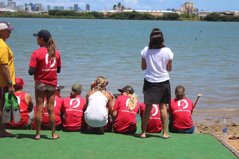2015 OHCRA Championships