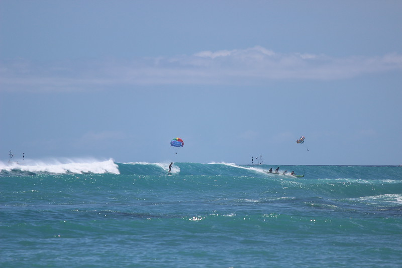 2015 OCC Summer Surf Contest
