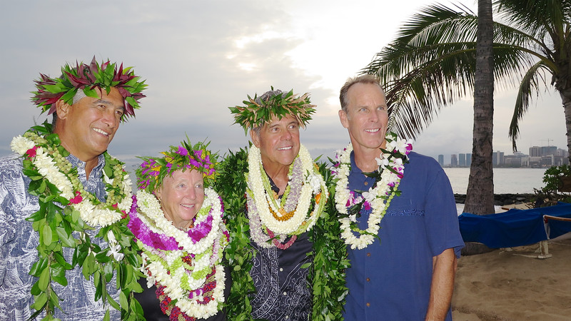 2016 ODKF Hawaii Waterman Hall of Fame